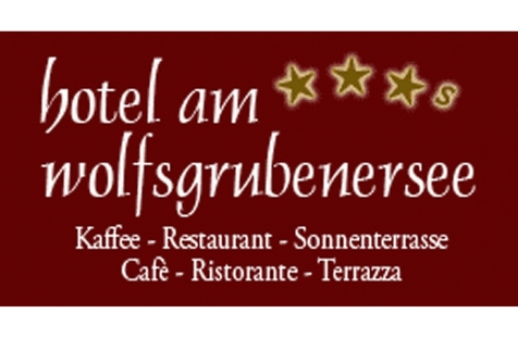 Hotel Am Wolfsgrubenersee Logo