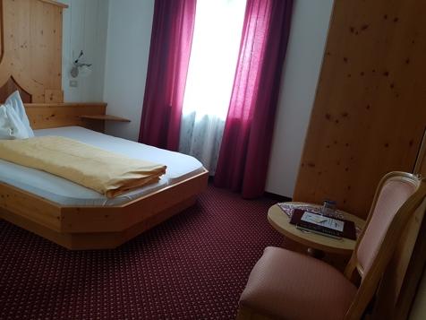 Einzelzimmer Standard-1