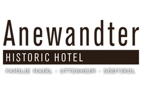 Hotel Anewandter Logo