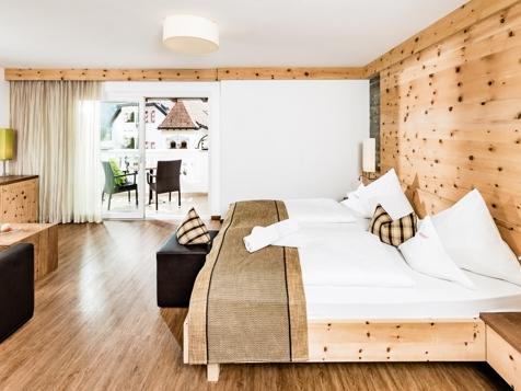 Junior suite Kuschelnest-1