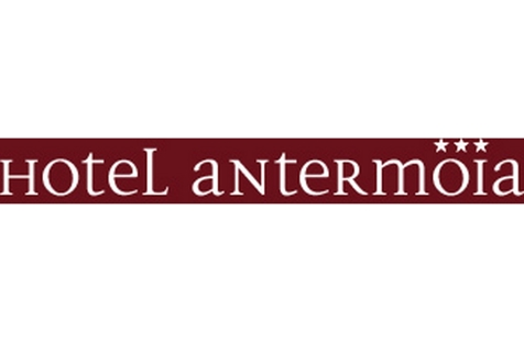 Hotel Antermoia Logo
