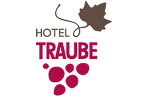 Hotel & Appartements Traube Logo