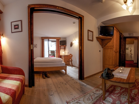 "Junior Suite ""Granaroli""-1"