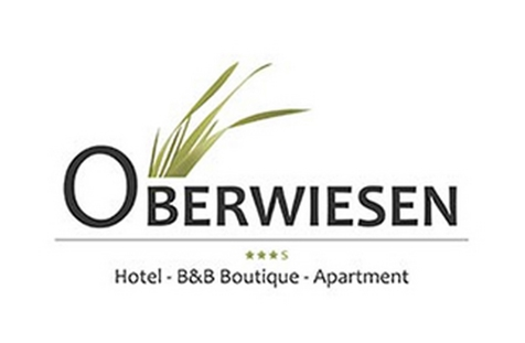 Hotel - B&B Boutique - Apartment Oberwiesen Logo