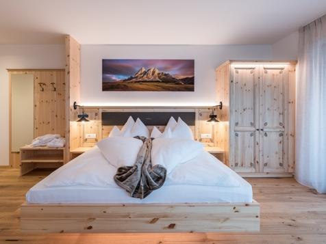 Komfortzimmer Kiefer ca. 30m²-1