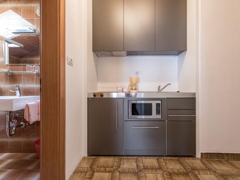 Mini - Apartement  ca. 30m²-3