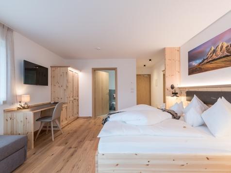 Komfortzimmer Kiefer ca. 30m²-2