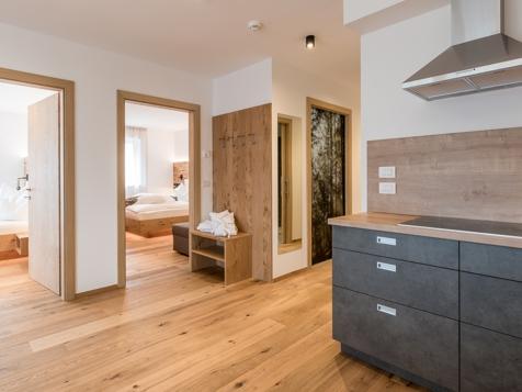 Suite Eiche ca. 55m²-4