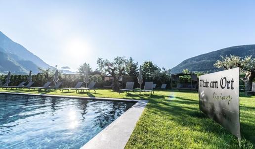 Kleine Hotels In Sudtirol