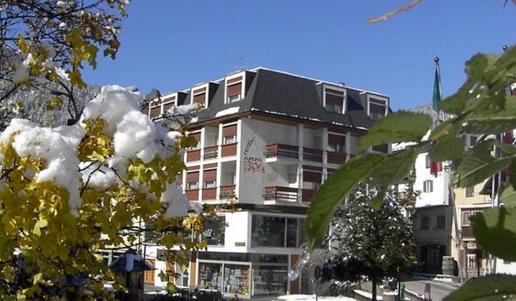 Hotel B&B Aurora