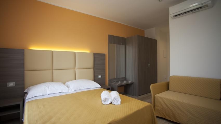 Hotel Mezza Pensione Lazise