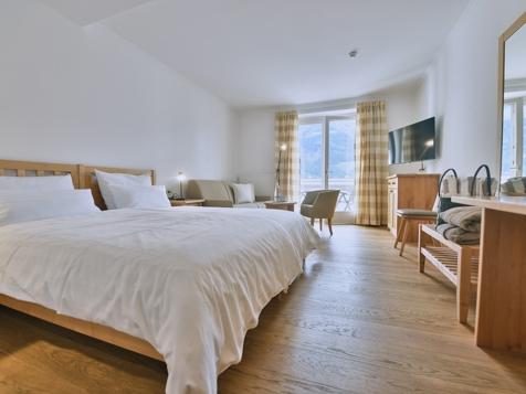 Doppelzimmer Landhaus -1