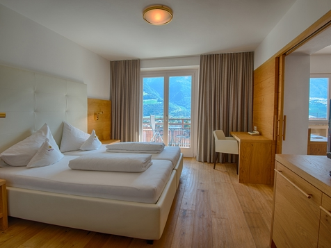 Suite Belvedere-1