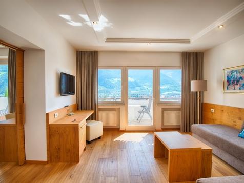 Suite Belvedere-3