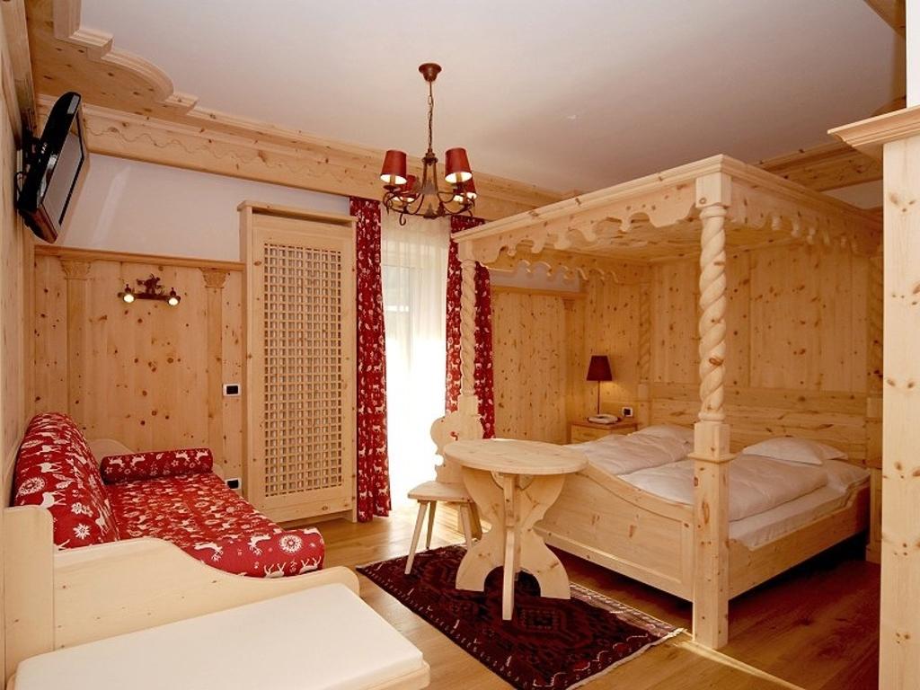 Stunning Azienda Soggiorno Val Di Fassa Photos - Home Design ...