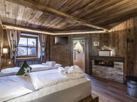 Luson Alps Suite -1