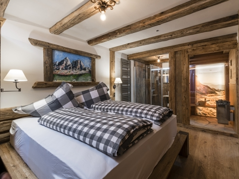 The Dolomites Suite-1