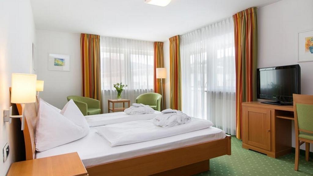 Hotel Blitzburg di Brunico / Dolomiti - www.alto-adige.com
