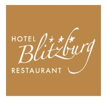 Hotel Blitzburg Logo