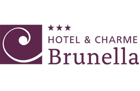 Hotel Brunella Logo