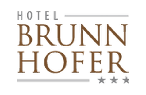 Hotel Brunnhofer Logo