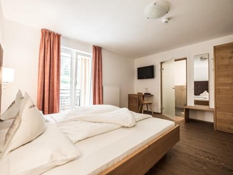 """Doppelzimmer Komfort """"Glücksmoment""""-4"""