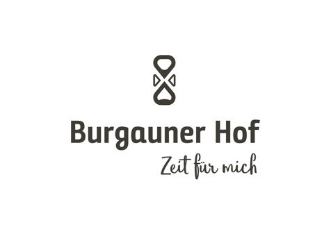 Hotel Burgaunerhof Logo