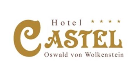 Hotel Castel Oswald von Wolkenstein Logo