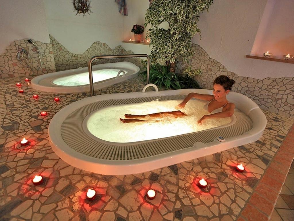 Awesome Azienda Soggiorno Val Di Fassa Contemporary - Design Trends ...