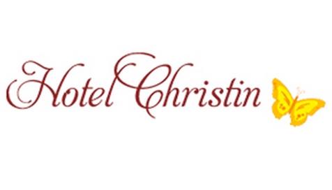 Hotel Christin - Dependance Villa Vera Logo
