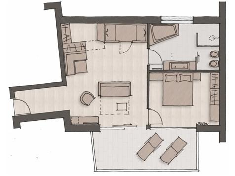 Panorama Suite Christoforus-7