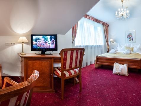 "Komfort Doppelbettzimmer ""Riesling""-1"