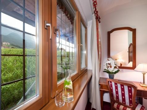 """Komfort Einzelzimmer """"Dolomites""""-2"""