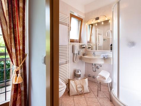 "Komfort Doppelbettzimmer ""Chardonnay""-2"