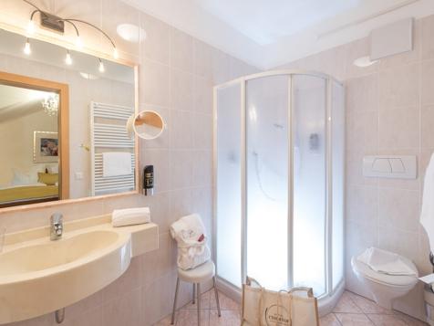 """Komfort Einzelzimmer """"Dolomites""""-3"""