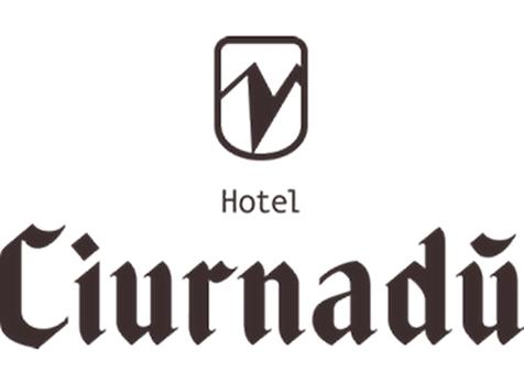 Hotel Ciurnadù Logo
