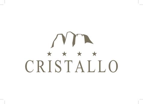Hotel Cristallo Logo