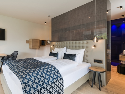 Balance SPA Suite with jacuzzi-5