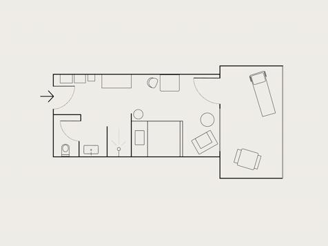 Single Suite-5
