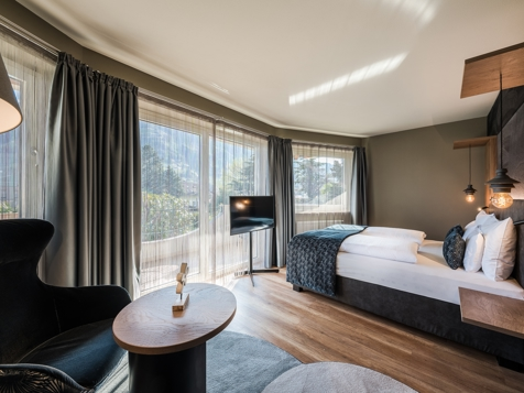 Comfort Suite -1