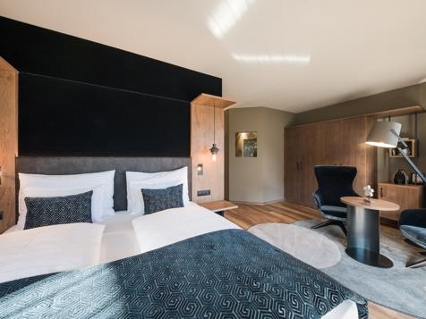Comfort Suite -2
