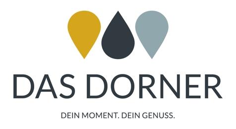 Hotel DAS DORNER Logo