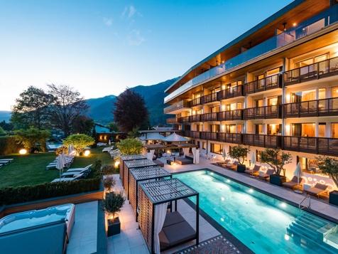 Hotel das Paradies