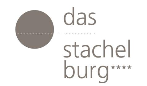 Hotel das stachelburg Logo