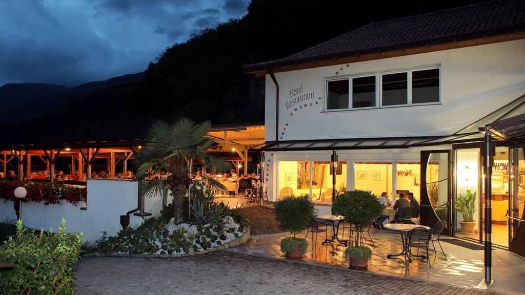 Hotel Der Rierhof