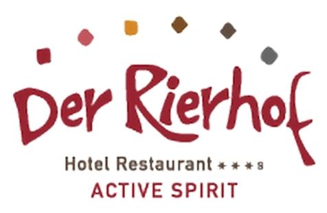 Hotel Der Rierhof Logo