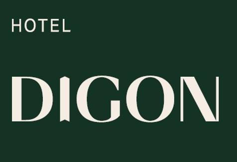 Hotel Digon Logo