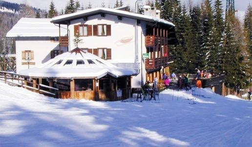 Hotel Dolomiti