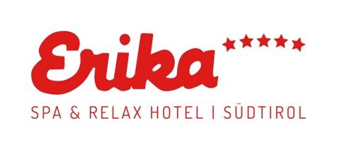 Hotel Erika Logo