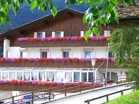 Hotel Etschquelle - Reschen - Vinschgau